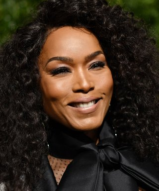 Angela Bassett Wears a Bra as a Top, Because She's Angela Bassett