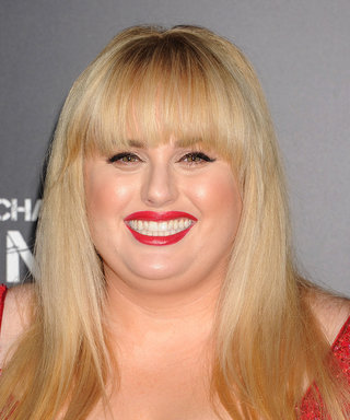 Rebel Wilson: 'Pain & Gain' - Los Angeles Premiere - Arrivals