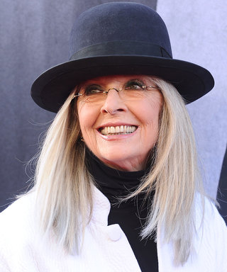 We Need to Talk About Diane Keaton's Instagram
