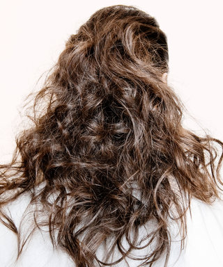 This Styling Technique Will Help You Fake Fuller Hair