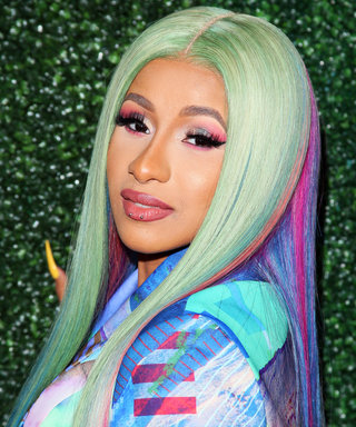"""Cardi B Says She's Never """"Getting Surgery Again"""""""