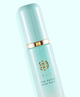 Tatcha Put Clay Into a Face Mist, and It's SO Good for Oily Skin