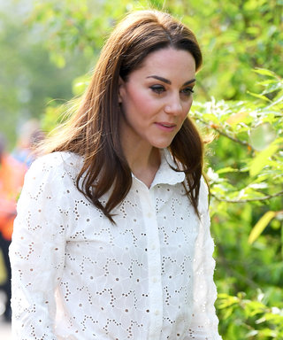 Kate Middleton's Casually Cool Outfit Is Like Nothing We've Seen Her Wear Before