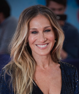 The Eyeshadow Sarah Jessica Parker Swears By Also Has 1,500 Near-Perfect Reviews at Nordstrom