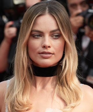 Why Margot Robbie's Cannes Debut Was So Unexpected