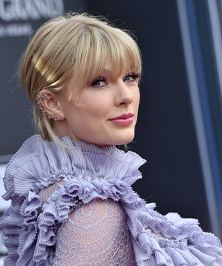 LAS VEGAS, NEVADA - MAY 01: Taylor Swift attends the 2019 Billboard Music Awards at MGM Grand Garden Arena on May 01, 2019 in Las Vegas, Nevada. (Photo by Axelle/Bauer-Griffin/FilmMagic)