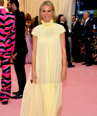 Gwyneth Paltrow Was Able to Escape a Wardrobe Malfunction Thanks to This Clever Undergarment