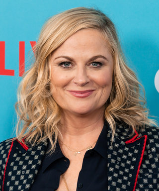 Amy Poehler Had the Sweetest Reaction to the Royal Baby's Name
