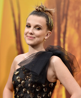Millie Bobby Brown Premiere Of Warner Bros. Pictures And Legendary Pictures'  Godzilla: King Of The Monsters  - Arrivals
