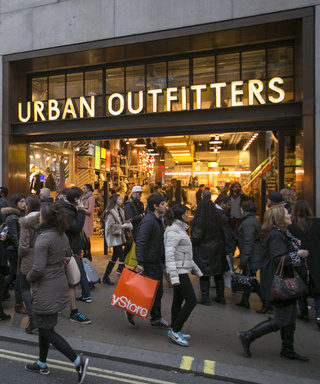Urban Outfitters Is Launching Its Own Rental Service