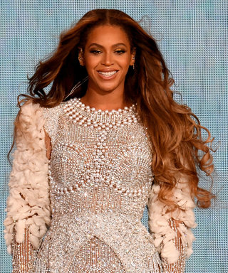 Beyoncé Dyed Her Hair Lighter Just in Time for Summer