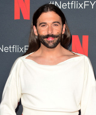 Queer Eye's Jonathan Van Ness Announced His Historic Essie Partnership in the Best Way