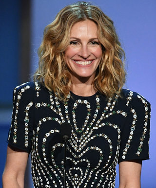 Julia Roberts Made a Stunning Surprise Appearance at a Gala Honoring Denzel Washington