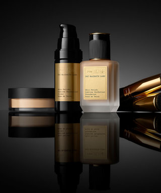 Pat McGrath's First Foundation Is Three Decades in the Making — So You Know It's Good