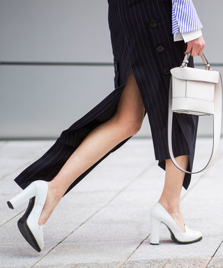 I Tested 25 Pairs of Block Heels — and These Are the Most Comfortable to Walk In