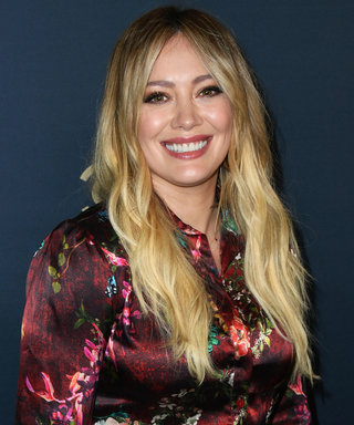 Hilary Duff Just Got New Bangs — and She Looks Just Like Lizzie McGuire