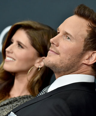 Chris Pratt and Katherine Schwarzenegger Break Their Silence After Surprise Wedding