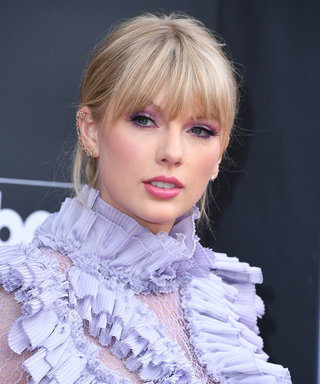 LAS VEGAS, NEVADA - MAY 01: 2019 Taylor Swift arrives at the Billboard Music Awards at MGM Grand Garden Arena on May 01, 2019 in Las Vegas, Nevada. (Photo by Steve Granitz/WireImage)