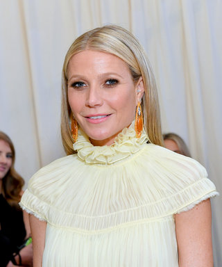 NEW YORK, NEW YORK - MAY 06: Gwyneth Paltrow attends The 2019 Met Gala Celebrating Camp: Notes on Fashion at Metropolitan Museum of Art on May 06, 2019 in New York City. (Photo by Mike Coppola/MG19/Getty Images for The Met Museum/Vogue )