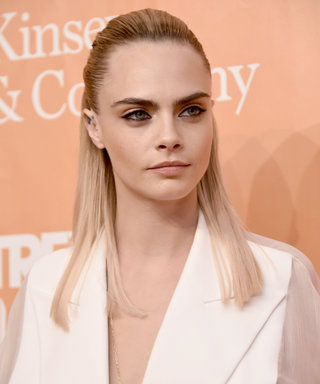 Cara Delevingne Gives Sweet Shout-Out to Girlfriend Ashely Benson on Their 1-Year Anniversary