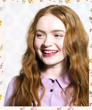 Stranger Things's Sadie Sink on the '80s Trends She Could Do Without