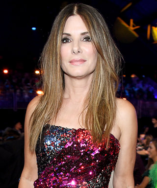 Sandra Bullock Is the Latest Celeb to Get This Trendy Haircut