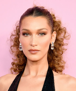 Victoria's Secret Executive Ed Razek Reportedly Made Crude Comments About Bella Hadid's Breasts