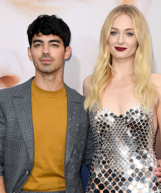 LOS ANGELES, CALIFORNIA - JUNE 03: Joe Jonas (L) and Sophie Turner attend the Premiere of Amazon Prime Video's 'Chasing Happiness' at Regency Bruin Theatre on June 03, 2019 in Los Angeles, California. (Photo by Jon Kopaloff/FilmMagic)