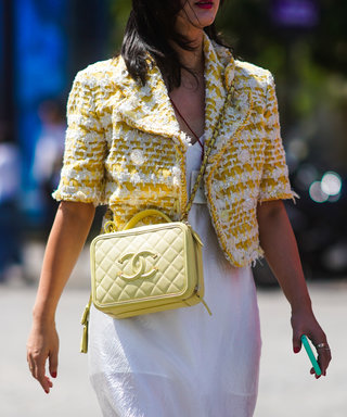 Chanel Bags Are Marked Down at This Secret Online Sale