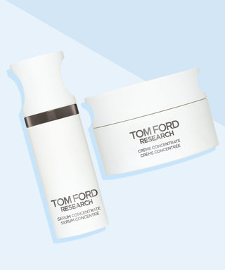 Tom Ford is Launching a Skincare Line That's as Luxurious as His Makeup Products