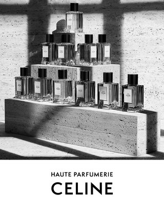 Celine Is Coming Out With 11 Gender-Neutral Fragrances