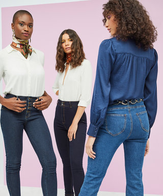 Hate It or Love It, This '70s Denim Staple Is Back