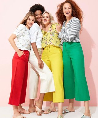 These Best-Selling Pants Come in Plus, Straight, and Petite Sizes — and Are All You Need for Fall