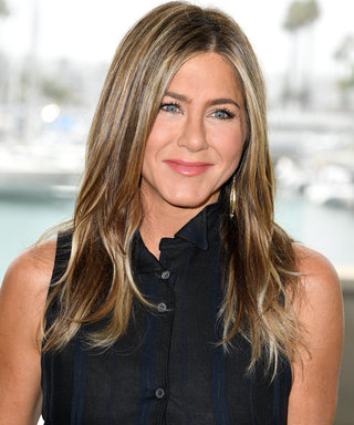 Jennifer Aniston Says Harvey Weinstein Tried to Bully Her Into Wearing a Marchesa Dress