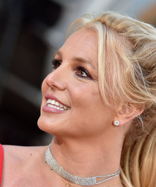 HOLLYWOOD, CALIFORNIA - JULY 22: Britney Spears attends Sony Pictures'  Once Upon a Time ... in Hollywood  Los Angeles Premiere on July 22, 2019 in Hollywood, California. (Photo by Axelle/Bauer-Griffin/FilmMagic)