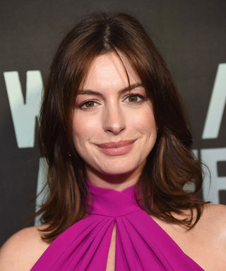 Anne Hathaway  Sea Wall / A Life  Broadway Opening Night