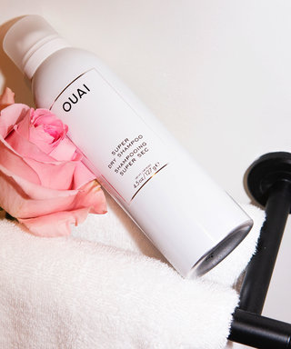 Ouai's New Dry Shampoo Is Even Stronger Than Its Original Cult-Favorite Formula