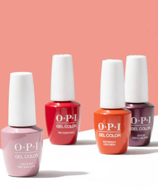 OPI Just Surprised Everyone by Bringing Back One of Its Most Popular Nail Polish Collections