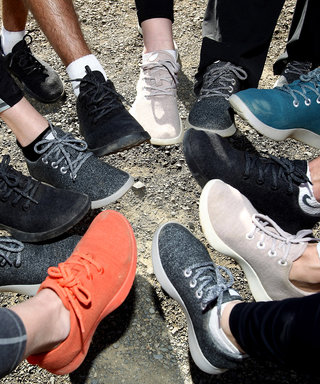 Amazon's Selling $45 Sneakers That Look an Awful Lot Like $95 Allbirds