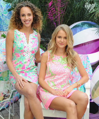 100,000 People Waited to Shop the Lilly Pulitzer After Party Sale — Here's How to Skip the Line