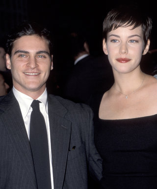 Joaquin Phoenix and Liv Tyler Kept Their Relationship a Secret on the Set of Their 1997 Film
