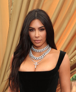 Kim Kardashian Just Shared a Throwback to Her First-Ever Tweet