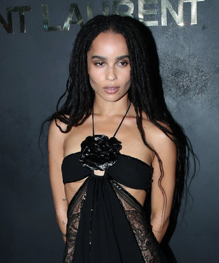 """Zoë Kravitz Was Once Denied an Audition for Batman for Being """"Too Urban"""""""