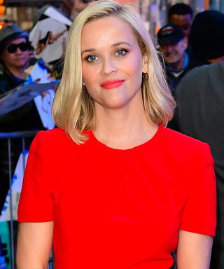 The Cozy Robe That Everyone Loves (Including Reese Witherspoon) Is Only $40 Today
