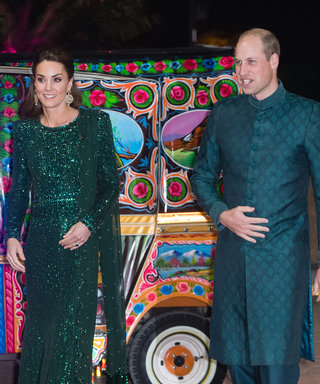 Kate Middleton and Prince William Just Stepped Out in Matching Outfits