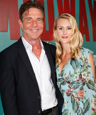 Dennis Quaid and Laura Savoie Are Engaged