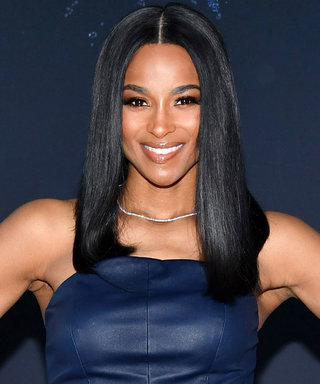 Ciara's Latest Outfit Is Breaking Records With the Most Voluminous Bow