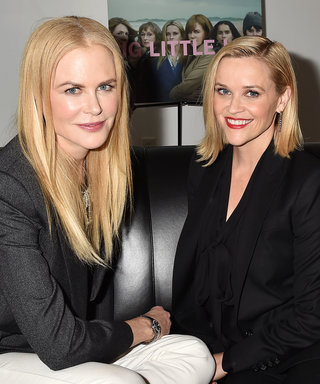 Reese Witherspoon & Nicole Kidman