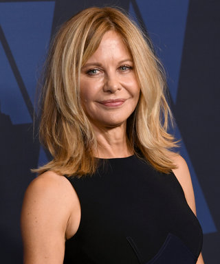 Meg Ryan at Academy Of Motion Picture Arts And Sciences' 11th Annual Governors Awards