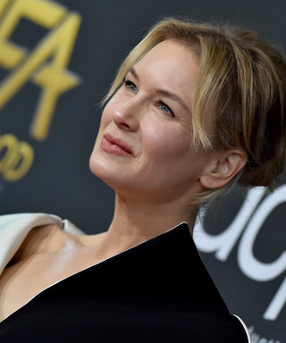 Renee Zellweger Hollywood Film Awards 2019
